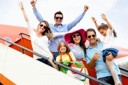 Family Package - Metro Aspire Hotel, Sydney