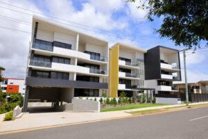 Apartments G60 Gladstone Exterior