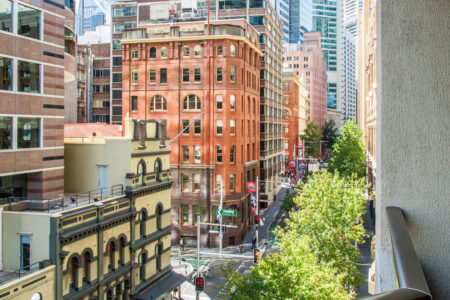 Seasonal Stay & Save - Metro Apartments on King