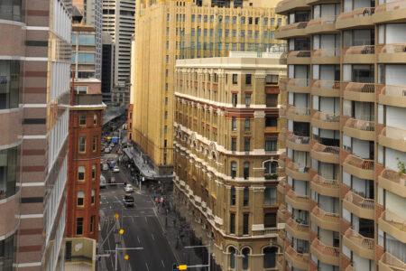 Sunday Monday Saver - Metro Apartments on Darling Harbour