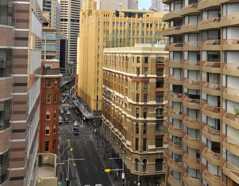 Sunday Monday Saver - Metro Apartments on Darling Harbour