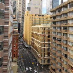 Metro Apartments on Darling Harbour + Sydney, CBD + View