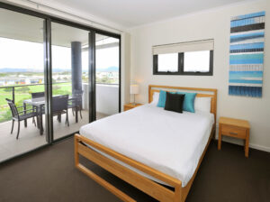 Apartments G60 Gladstone Two Bedroom Apartment
