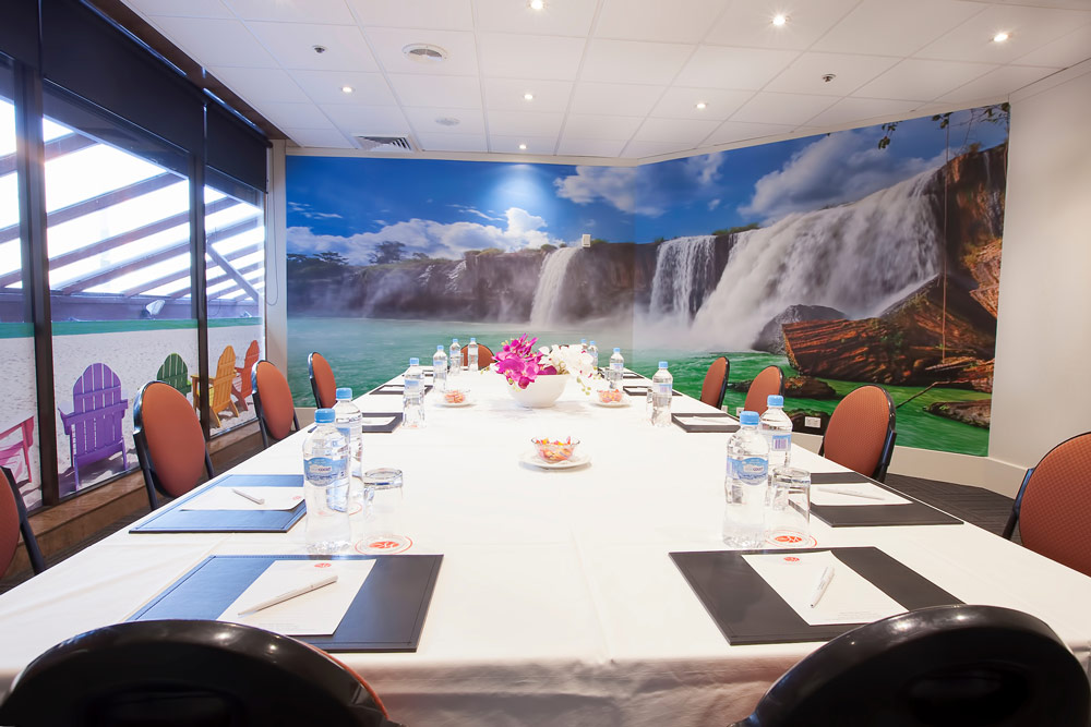 Metro Hotel Marlow Sydney Central + Meeting Rooms