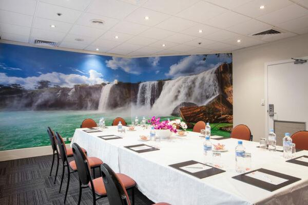 Metro Hotel Marlow Sydney Central Metro Boardroom