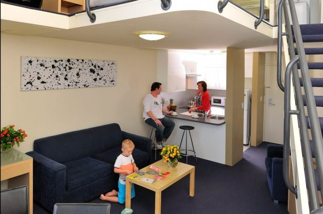 Kids Stay Free | Metro Apartments on Darling Harbour