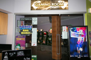 Metro Hotel Tower Mill Gaming Room