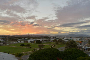 Apartments G60 Gladstone Sunset View