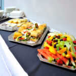 Metro Hotels Ipswich International Conference Platter
