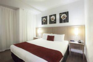 Metro Hotel Marlow Sydney Central Junior Suite