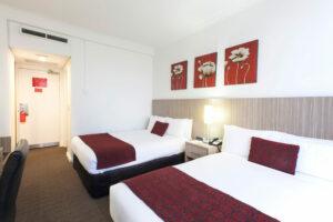 Metro Hotel Marlow Sydney Central Superior Room