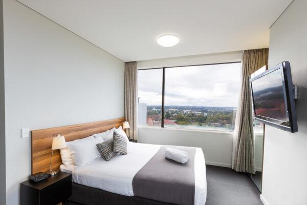 Metro Hotel Miranda Superior Room