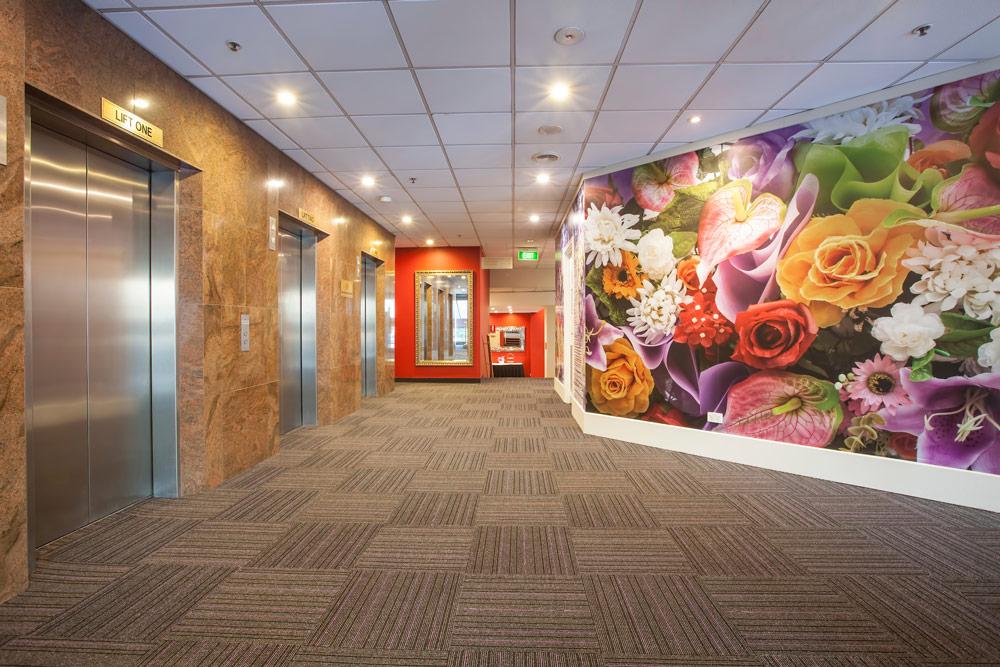 Metro Hotel Marlow Sydney Central Metro Boardroom Exterior