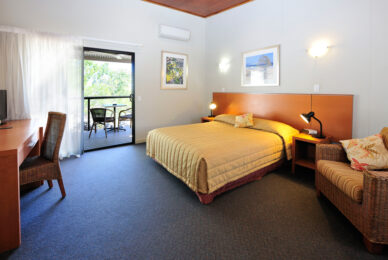Gulf View Room