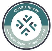 COVID Ready - Australian Tourism Export Council