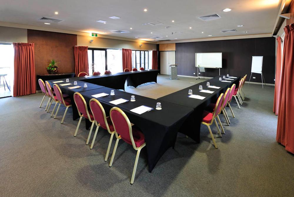 groote-meetings