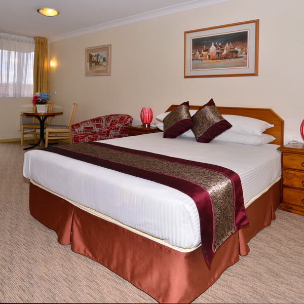 Early Bird Hot Deal - Metro Inn Ryde