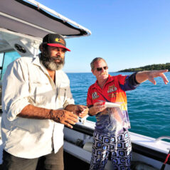 Groote Eylandt Lodge Sports FIshing