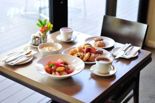 Groote Eylandt Lodge Seagrass Restaurant and Bar
