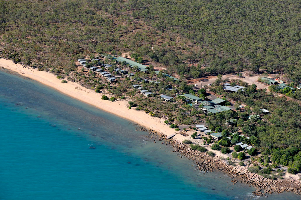 Groote Eylandt Retreat Package - Groote Eylandt Lodge