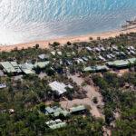Groote Eylandt Lodge Aerial