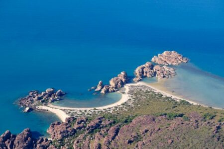 Flash Sale - Groote Eylandt Lodge