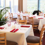 Metro Hotels Ipswich International Harvest Restaurant