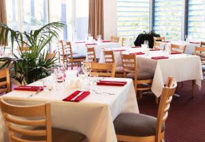 Metro Hotels Ipswich International Harvest Restaurant