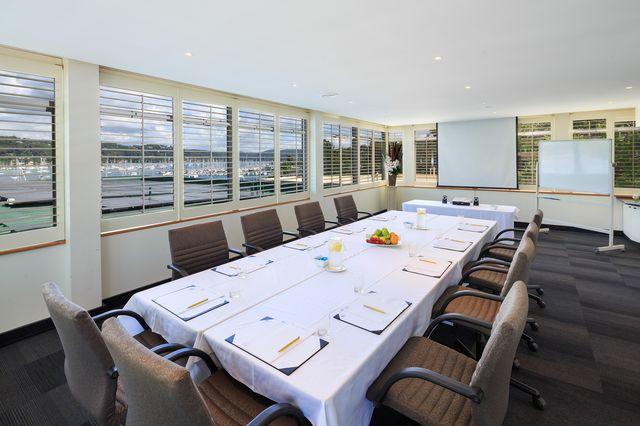 Meetings & Events | Metro Mirage Hotel Newport