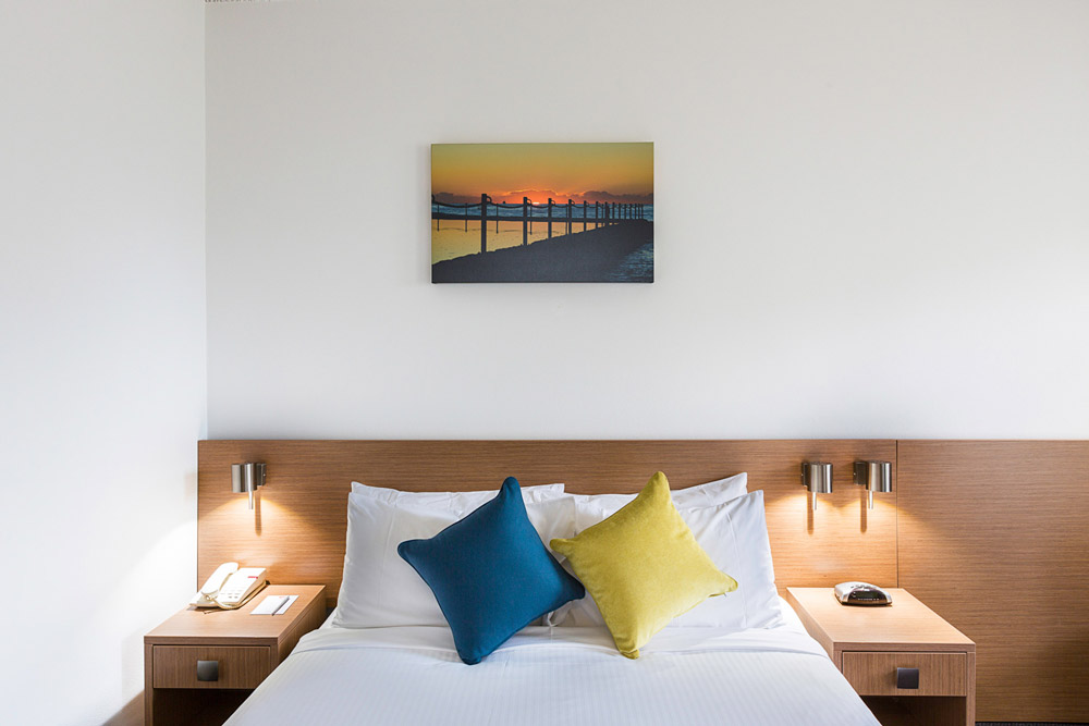 Romance Package | Metro Hotel Miranda