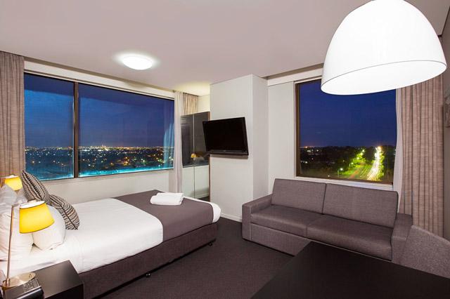 Gallery - Metro Hotel Miranda