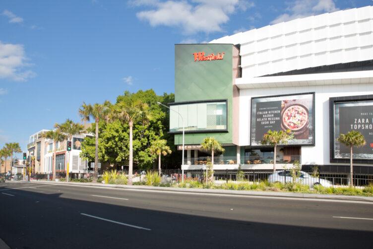 Westfield Shopping Centre Miranda