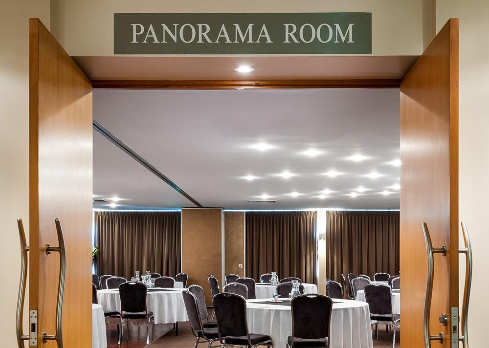 Metro Hotel Perth Panorama Room