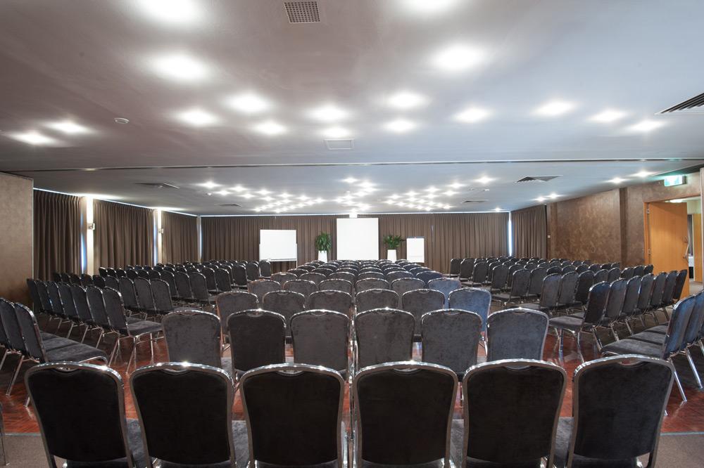 Metro Hotel Perth Conference Room