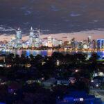 Metro Hotel Perth Sunset View