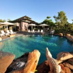 Groote Eylandt Lodge Pool