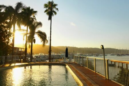 Family Package - Metro Mirage Hotel Newport