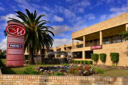 Summer Sale - Metro Inn Ryde