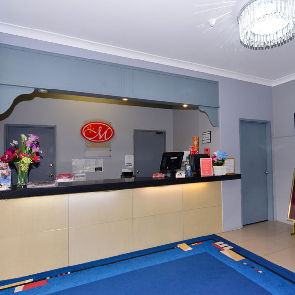 Sydney International Tennis Hot Deal - Metro Inn Ryde