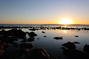 Groote Eylandt Lodge Beach