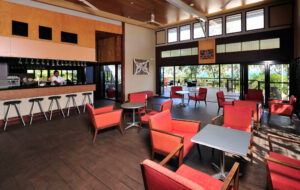 Groote Eylandt Lodge Seagrass Restaurant and Bar