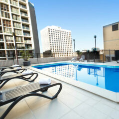 Metro Hotel Marlow Sydney Central + Pool
