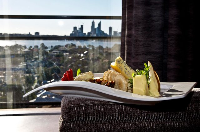Food+Drink - Metro Hotel Perth