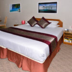 Metro Inn Ryde Standard Queen Room