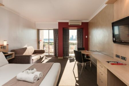 Seasonal Stay & Save - Metro Hotel Perth