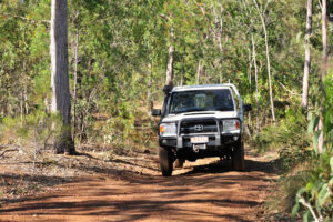 Groote Eylandt Lodge Touring