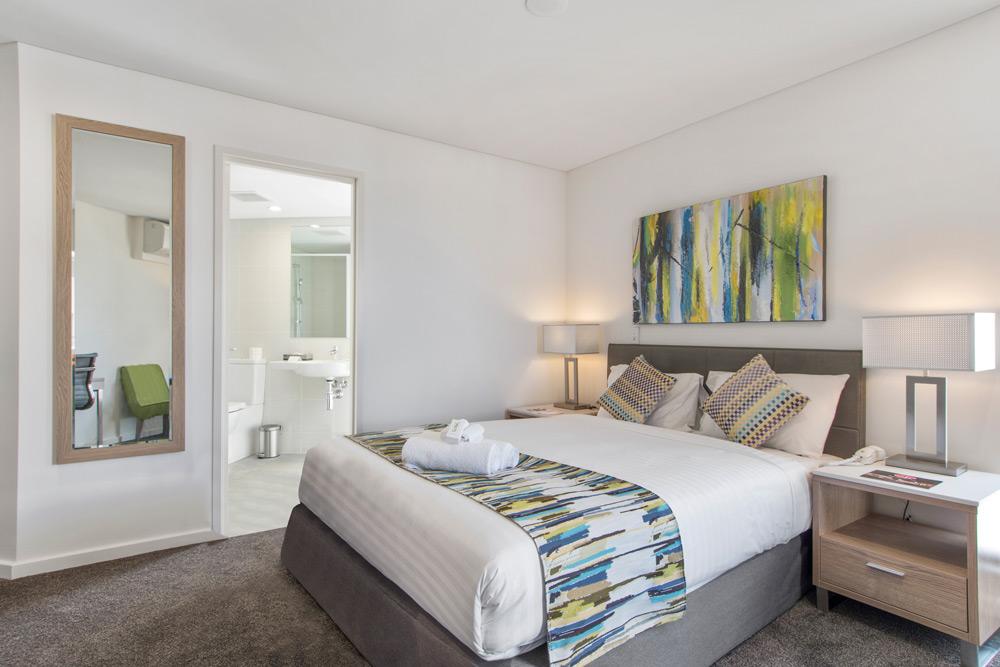 Gallery | Metro Hotel Perth