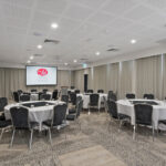 Metro Hotel Perth Black Swan Function Room