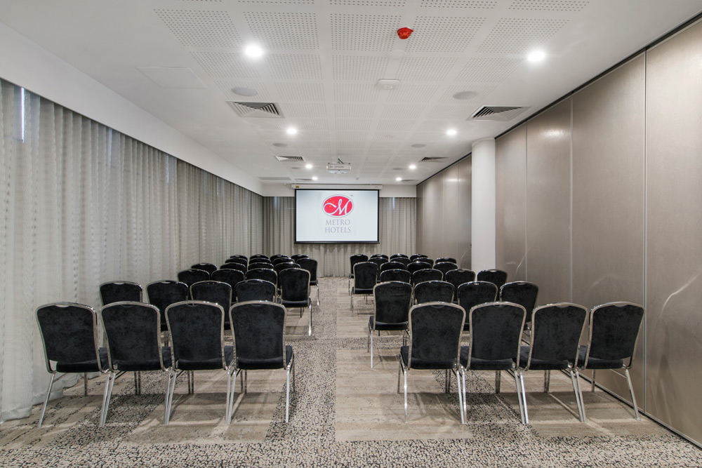 Early Bird Special with Free Room Hire- Day Delegate Special - Metro Hotel Perth