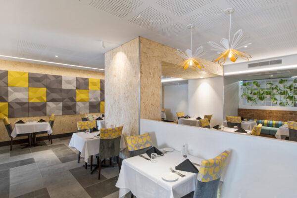 Metro Hotel Perth Red Bill Restaurant & Bar